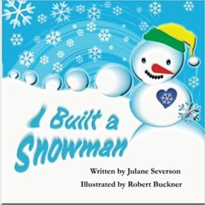 Snowman-book